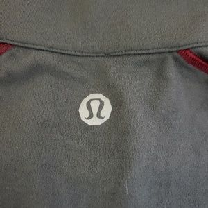 lululemon athletica Shirts - Mens lululemon 1/4 zip pullover size large G9